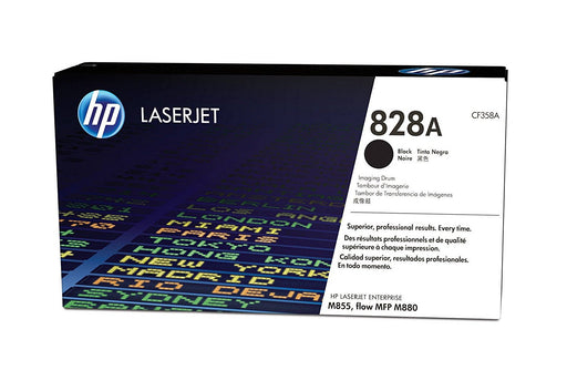 HP TAMBOR BLACK M855/M880