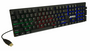 JEDEL 4-IN-1 GAMING KIT: RGB KEYBOARD&MOUSE, HEADSET AND MOUSE MAT