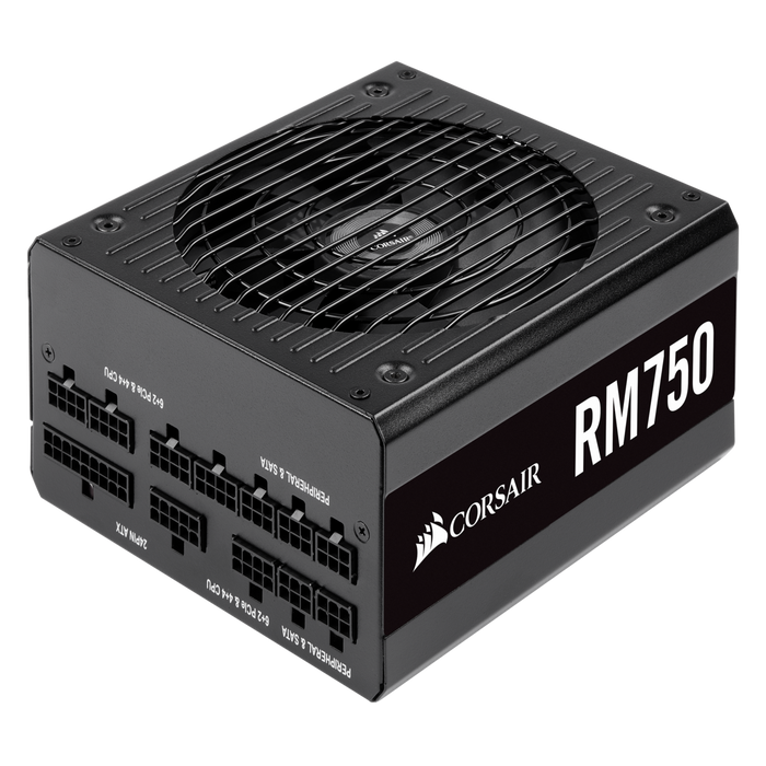 Corsair RM Series RM750 Power Supply