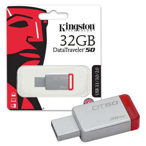 Kingston USB PENDRIVE 3.0 32GB