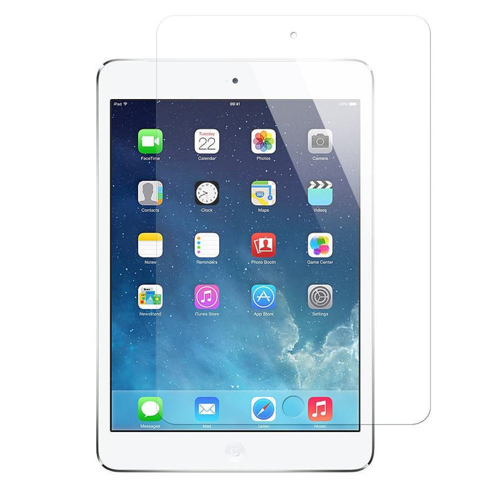 Ipad mini 5 tempered glass