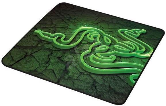 Goliathus 2013 Soft Gaming Mouse Mat Small