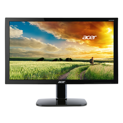 "Acer 23.6"" Full HD Monitor"