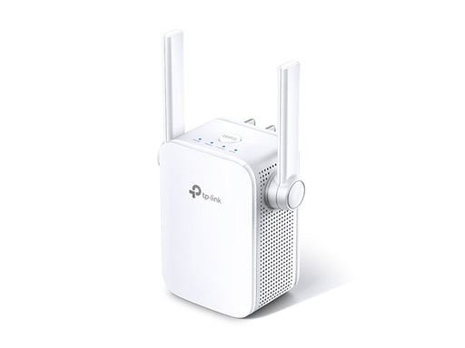AC1200 Dual Band Wi-Fi Range Extender 2.4GHz to 5 GHz