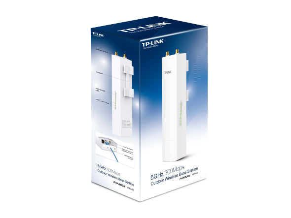 TP-LINK OUTDOOR WIRELESS BASE STATION 5GHz 300Mbps