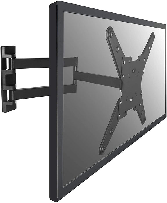 "TV WALL MOUNT WITH ARM: 23""-55""."