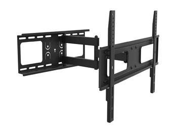 "TV WALL MOUNT: 37""-70"" ARTICULATING BRACKET"