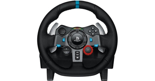 LOGITECH G29 DRIVING FORCE RACING WHEEL - netgear-gi
