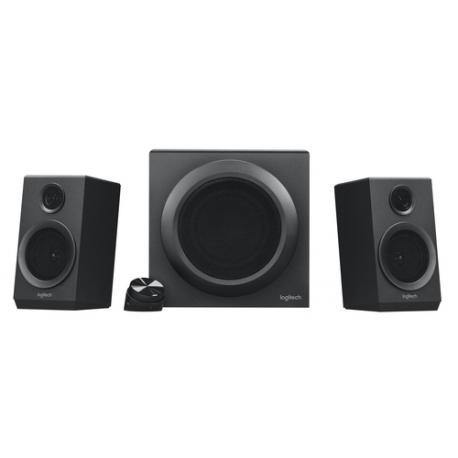 LOGITECH Z333 2.1 SPEAKERS 40W