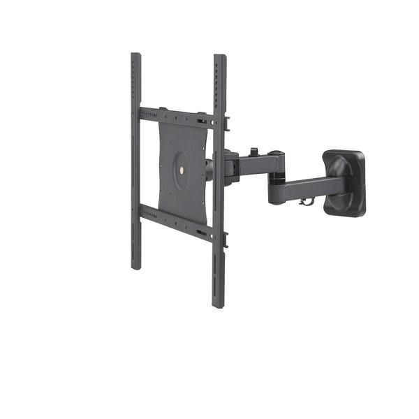 "TV WALL MOUNT NEWSTAR:FULL MOTION FOR 23""-52"""