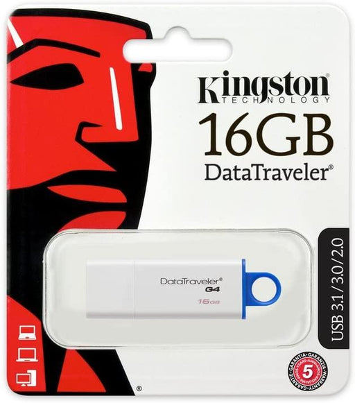 Kingston Usb Pendrive 3.0 16GB