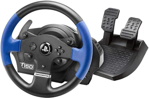 THRUSTMASTER T150 RACING WHEELS WITH PEDALS. PS5 / PS4 / PC - netgear-gi