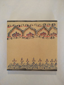 Didi's Tribe Ceramic Tile