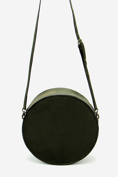 Moremi Circle Crossbody