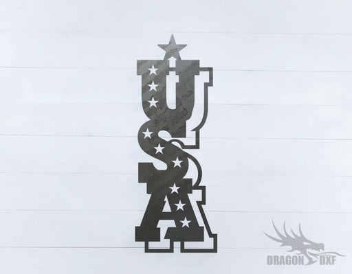 2nd amendment sign 50 - DXF Download