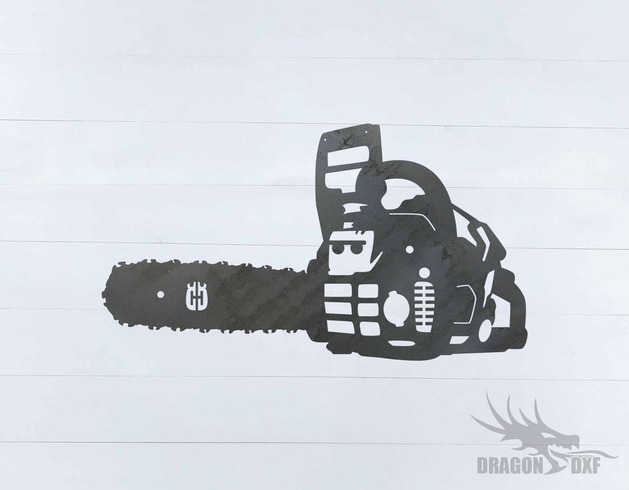 Logger and Chainsaw Bundle - 35 designs