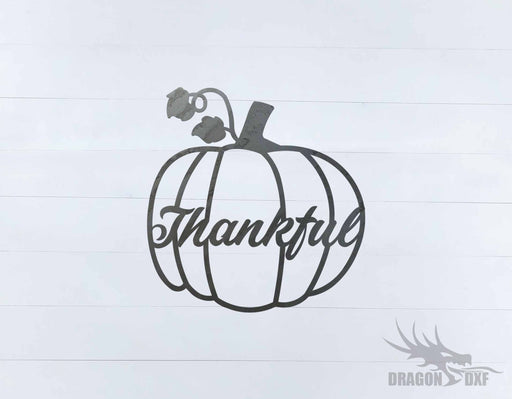 Fall Season Design 8 - DXF Download