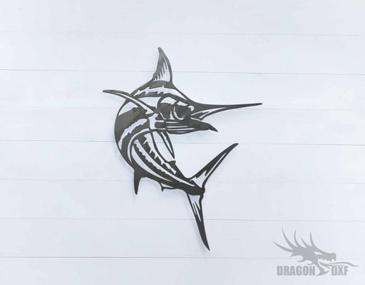 Marlin 1 - DXF Download
