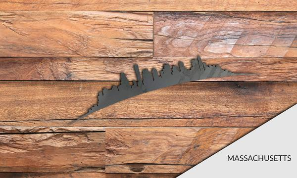 Mixed DXF 5-Pack: Texas - Geometrical Wolf - Home Decor - CityScape - DXF Download