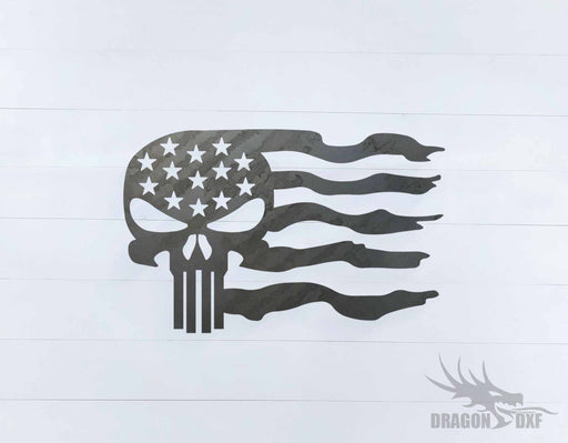 Patriotic Design 3 - DXF Download