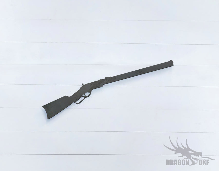 Shotgun-01 - DXF Download