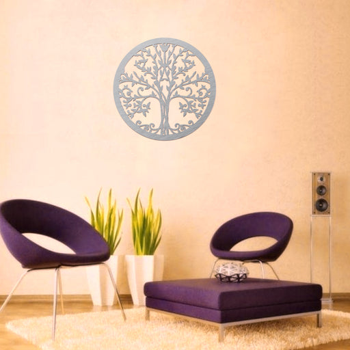 Tree of life - Home Decor -  DXF Download