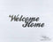 Welcome Home Design 4 - DXF Download