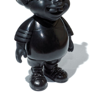 HASHEEM SOFT VINYL TOY FIGURE[BLACK Ver.]