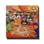 ART CANVAS[All In The Family] 【Pre-Order】