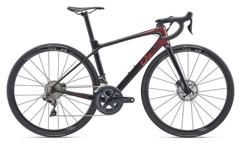 Liv 2020 - Langma Advanced Pro 1 Disc