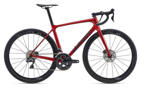 Giant 2020 - TCR Advanced Pro 1