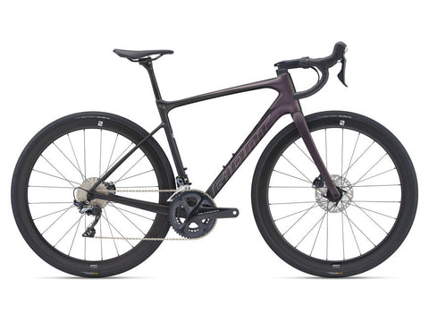 Giant 2021 - Defy Advanced Pro 2