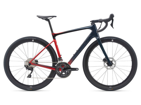 Giant 2021 - Defy Advanced Pro 3