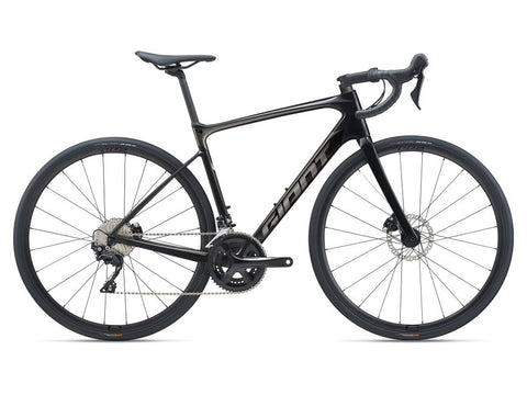 Giant 2021 - Defy Advanced 2