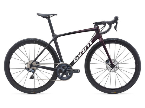 Giant 2021 - TCR Advanced Pro 1 Disc