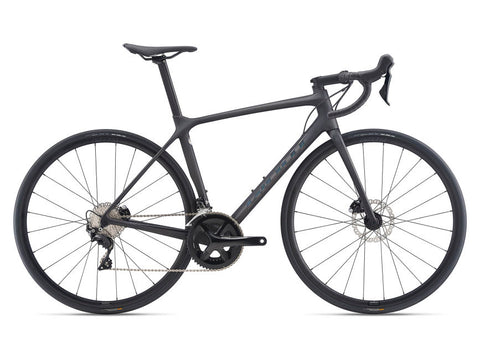 Giant 2021 - TCR Advanced 2