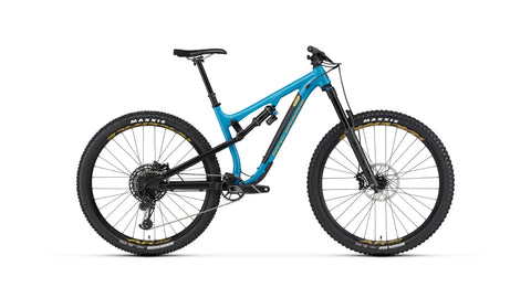 Rocky Mountain 2020 - Instinct A50 BC Edition