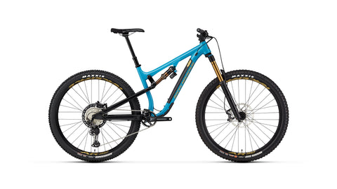 Rocky Mountain 2020 - Instinct A70 BC Edition