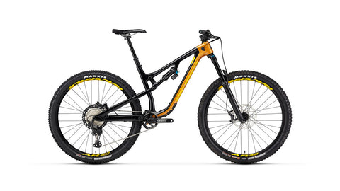 Rocky Mountain 2020 - Instinct C70 BC Edition
