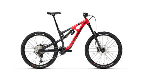 Rocky Mountain 2020 - Slayer A50 29