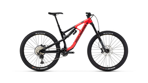 Rocky Mountain 2020 - Slayer C70 29