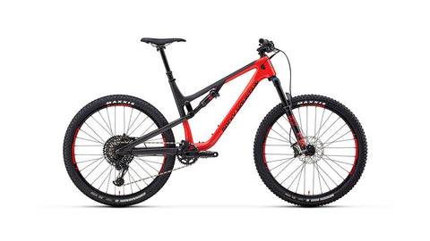 Rocky Mountain 2019 - Thunderbolt C70