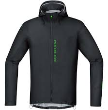 Gore - Power Trail GT AS Jacket