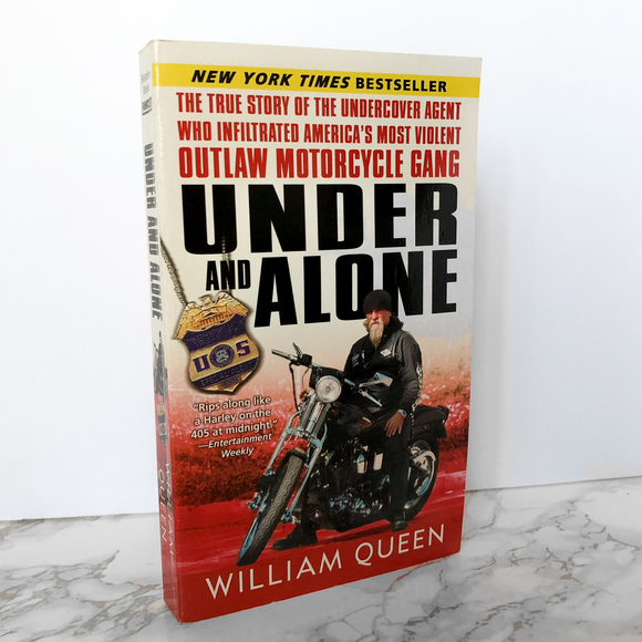 Image result for under and alone book