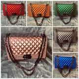 City Girl Jelly Purses