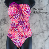 Hula Honey Tankini Medium