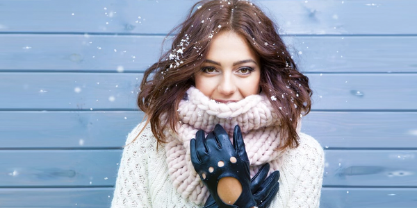 7 Dry-Skin Mistakes You're Probably Still Making in the Winters