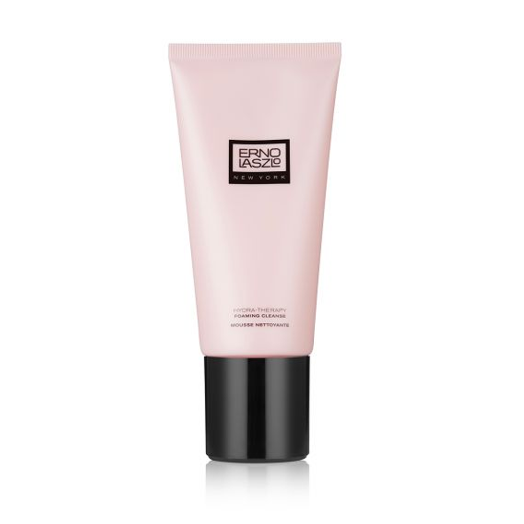 ERNO LASZLO - HYDRATE AND NOURISH HYDRA THERAPY FOAMING CLEANSE (100 ML) - MyVaniteeCase