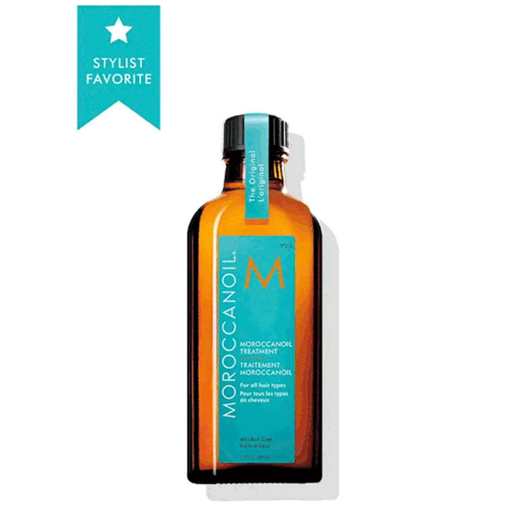 MOROCCANOIL - TREATMENT (100 ML) - MyVaniteeCase