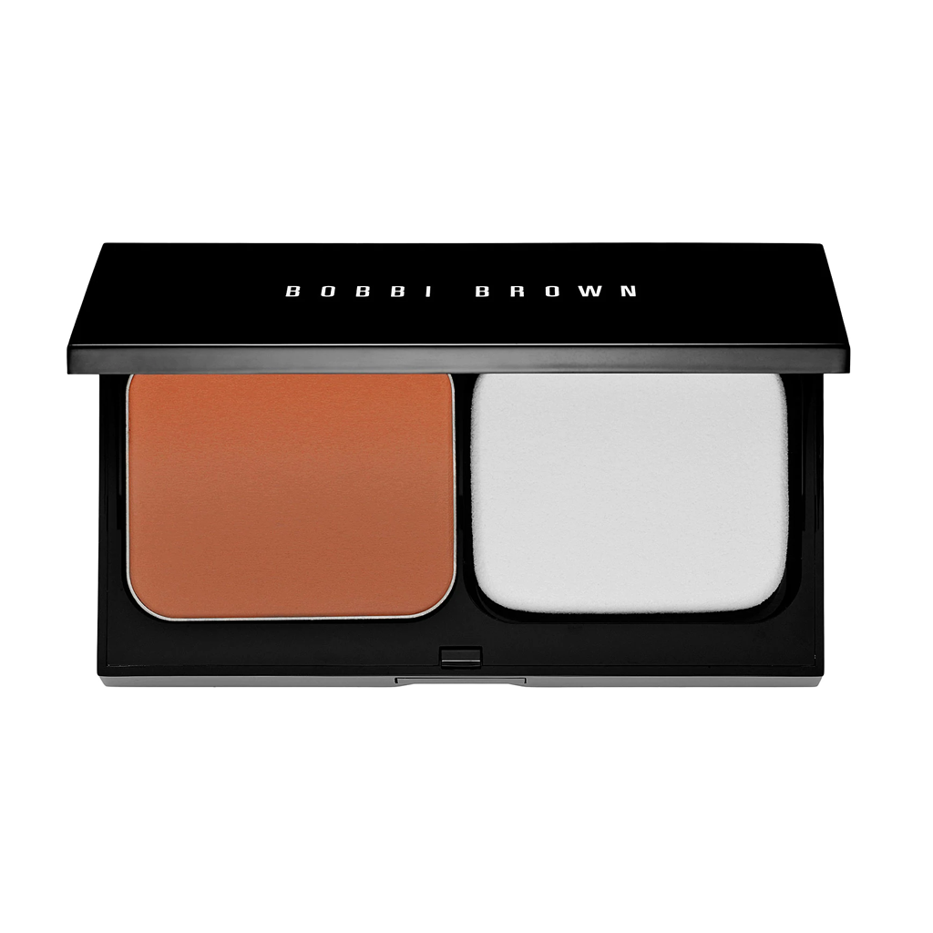 BOBBI BROWN - SKIN WEIGHTLESS POWDER FOUNDATION (WALNUT)